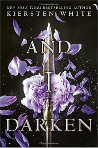 And I Darken Review-1