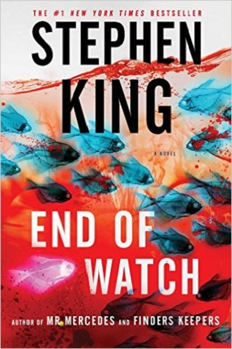 End of Watch A Novel (The Bill Hodges Trilogy) Review