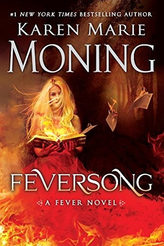 Feversong A Fever Novel Review