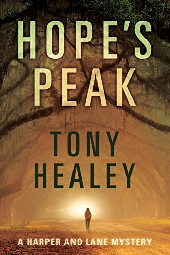 Hopes Peak (Harper and Lane) Review