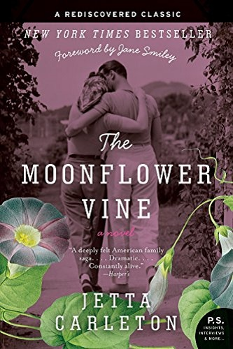 The Moonflower Vine A Novel (P.S.) Review