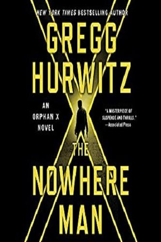 The Nowhere Man Evan Smoak Book 2 Review