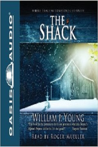 The Shack Where Tragedy Confronts Eternity Review
