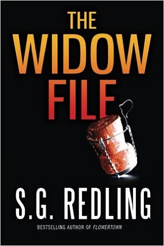 he Widow File (A Dani Britton Thriller) Review