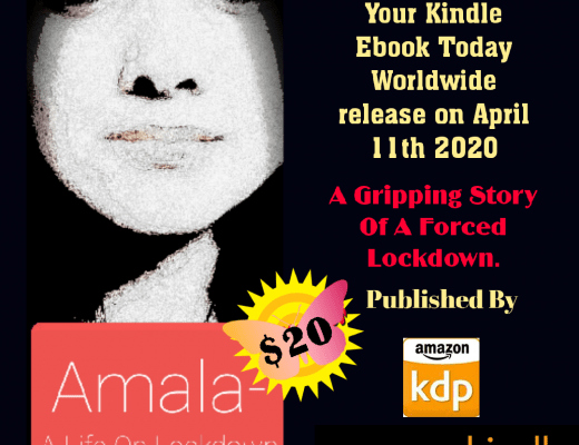Amala - A Life on Lockdown